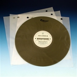 Diskeeper 2 0 Antistatic Record Sleeves Available In Packs